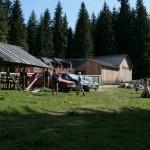 Radnai-hágó menedékház